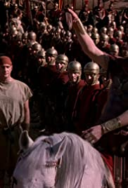 How Titus Pullo Brought Down the Republic Poster