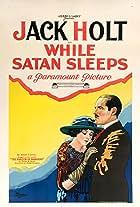 While Satan Sleeps