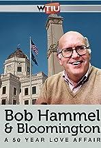 Bob Hammel & Bloomington: a 50 Year Love Affair