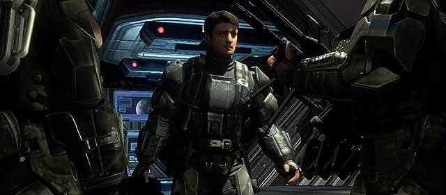 Halo 3: ODST (2009)
