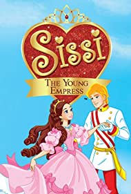 Sissi: The Young Empress (2015)