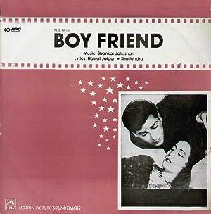 Boy Friend movie, song and  lyrics