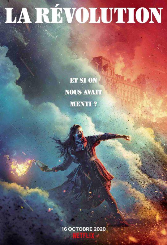 法國大革命之謎 | awwrated | 你的 Netflix 避雷好幫手!