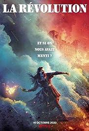 La Révolution (TV Series 2020) - IMDb