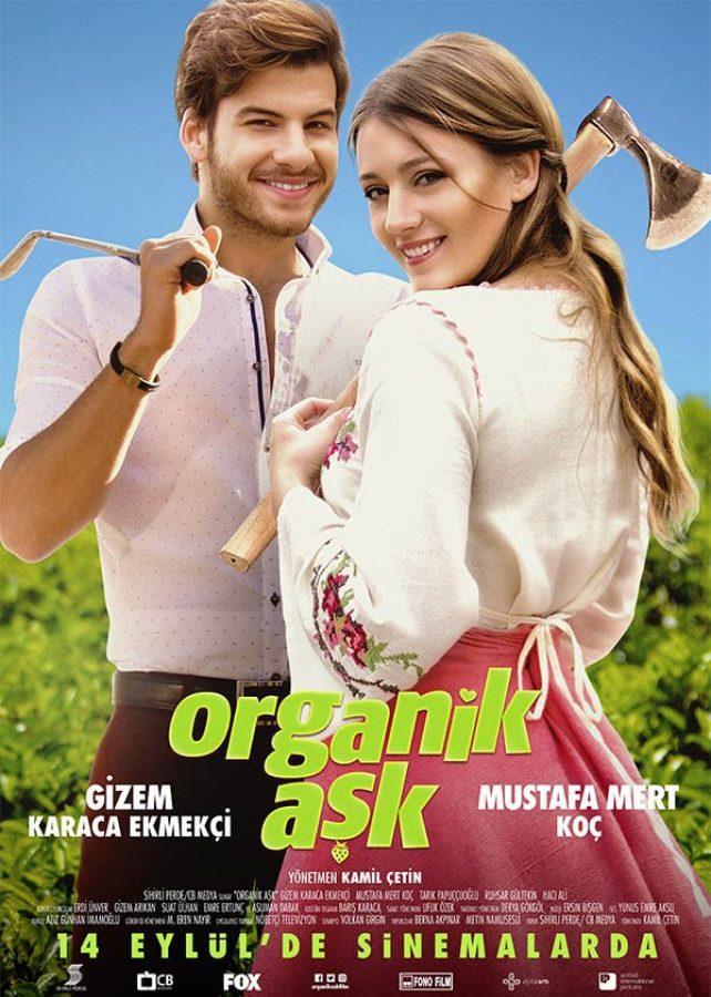 Organik Aşk İzle