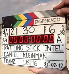 Movies easy to watch Intel Ultrabook: Desparado by [640x960]