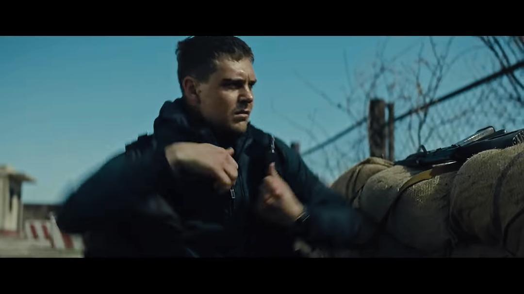 The Balkan Line (2019) - IMDb