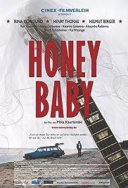 Honey Baby Poster