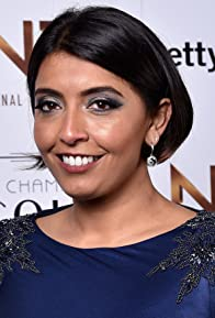 Primary photo for Sunetra Sarker