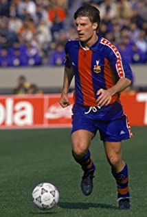 Michael Laudrup Picture