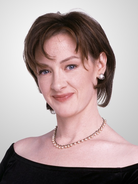 Joan Cusack in What About Joan (2000)