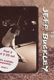 Jeff Buckley in Jeff Buckley: Last Goodbye (1995)