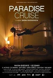 Paradise Cruise Poster