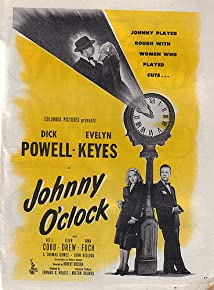 Johnny O'Clock (1947)