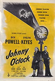 Play or Watch Movies for free Johnny O'Clock (1947)