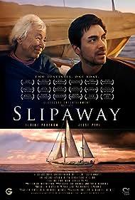 Elaine Partnow and Jesse Pepe in Slipaway (2017)