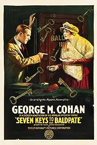 Movies playing now Seven Keys to Baldpate Reginald Barker [BRRip]