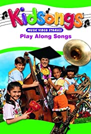 Kidsongs: Play Along Songs Poster