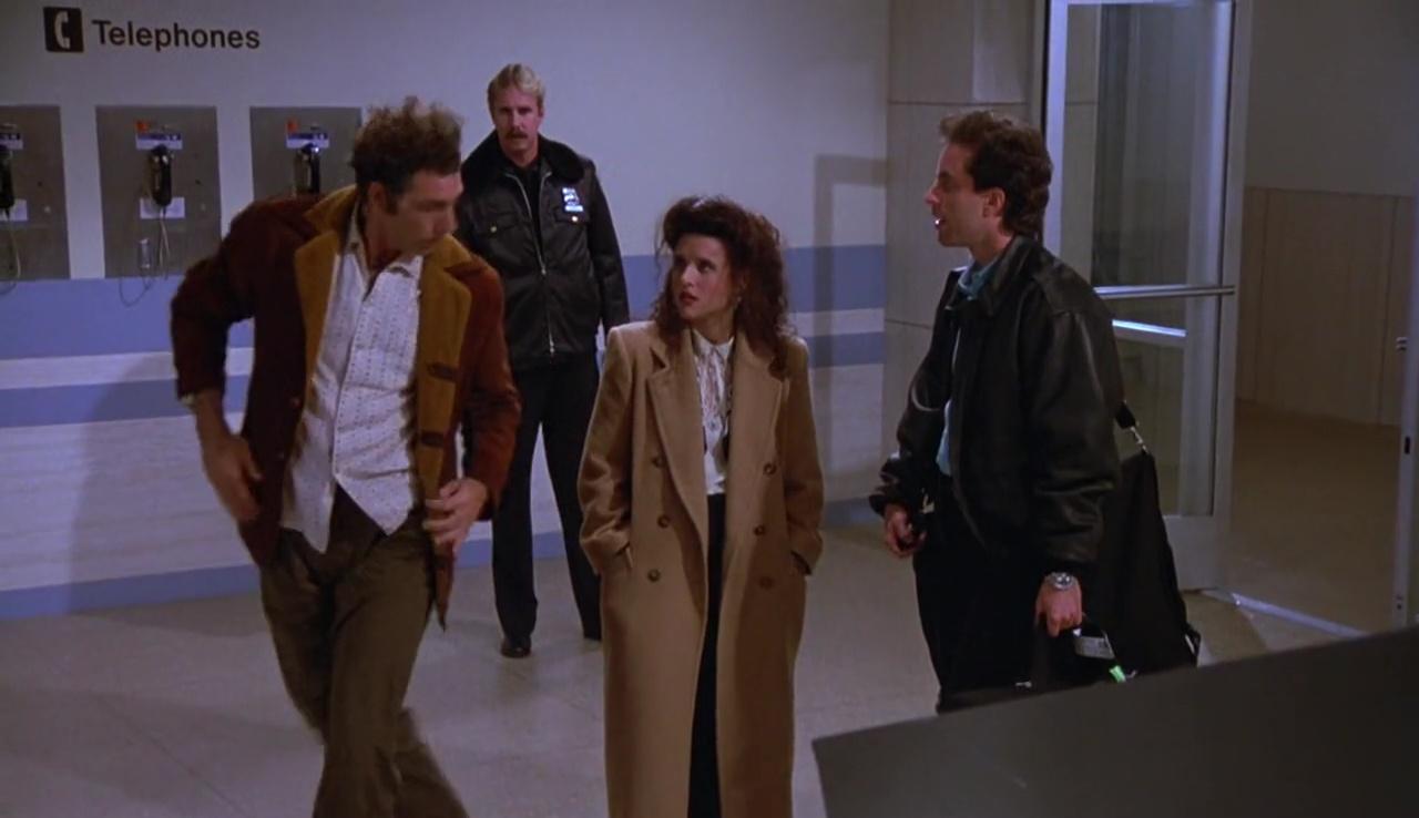 Seinfeld airport betting 1 byte sama dengan berapa bitcoins