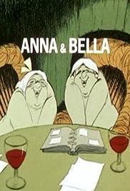 Anna & Bella Poster