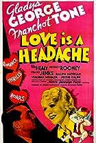 Love Is a Headache