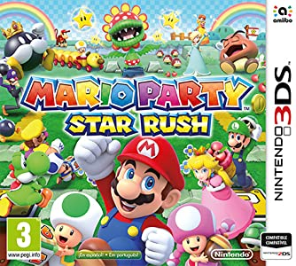 Mario Party: Star Rush tamil pdf download