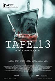 Tape_13 Poster