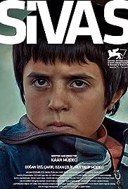 Sivas (2014) starring Okan Avci on DVD 2