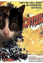 CatZilla!