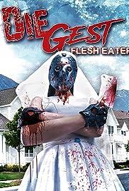 Die Gest: Flesh Eater Poster