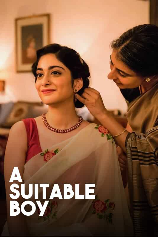 A Suitable Boy (2020) Season 1 Episode 1 Hindi BBC Web Series