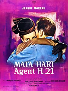 English watch online full movie Mata Hari, agent H21 by Curtis Harrington [480x360]