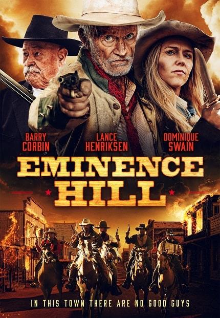 Aukštoji kalva (2019) / Eminence Hill