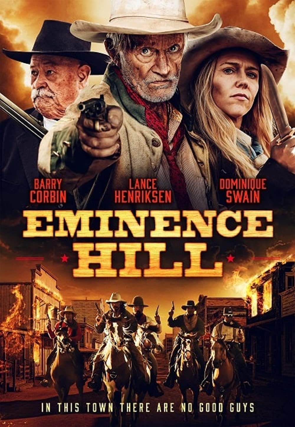 Eminence Hill (2019) Hindi (Voice Over) Dubbed+ English [Dual Audio] BluRay 720p [1XBET]