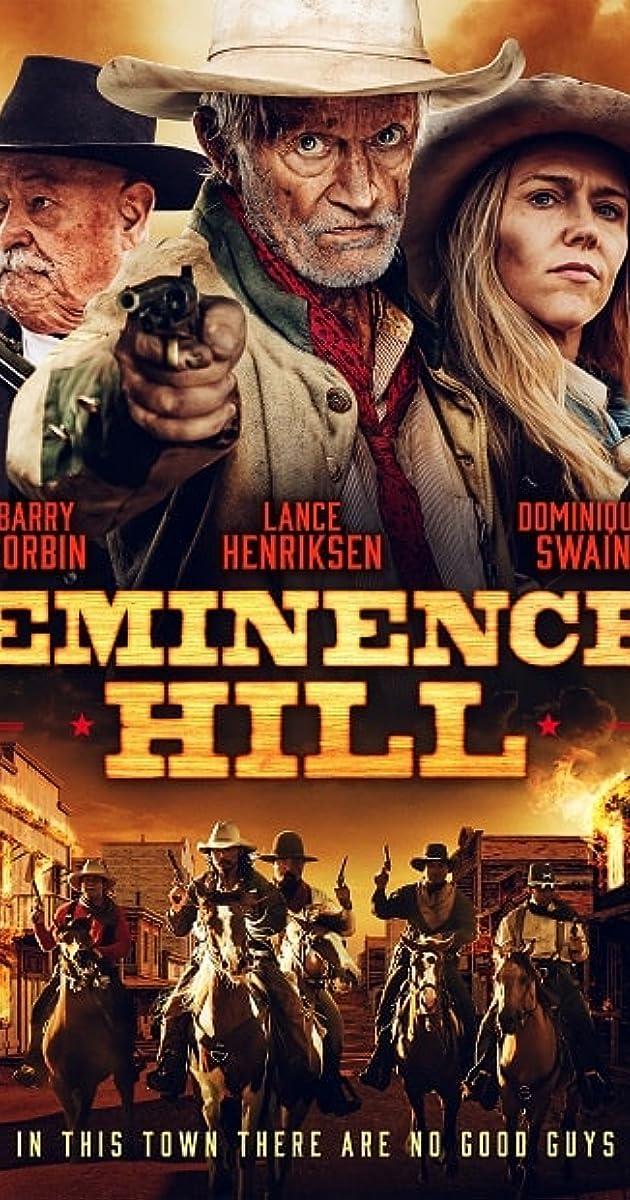 Eminence Hill (2019) Subtitles