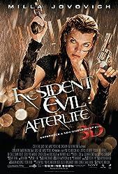 فيلم Resident Evil: Afterlife مترجم