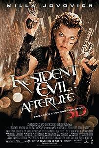 Movies 2018 direct download Resident Evil: Afterlife [WEBRip]