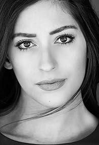 Primary photo for Sarah Al-Sherri