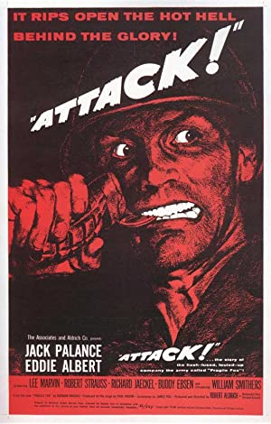 Ardennen 1944 (1956) • 14. Mai 2021