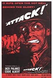 Attack Poster
