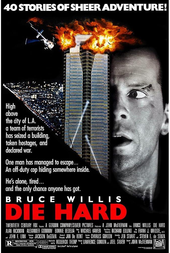 Die Hard(1988)