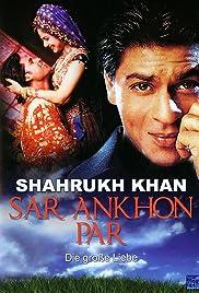 Sar Ankhon Par Poster