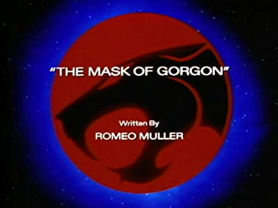 Top movies on netflix The Mask of Gorgon [Ultra]