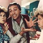 Norma Aleandro, Luis Brandoni, and Andrea Del Boca in Cien veces no debo (1990)