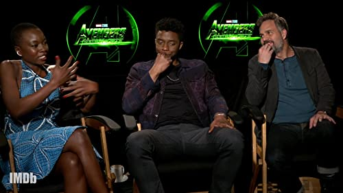'Avengers: Infinity War' Cast on Why They'll Be Lifelong Friends