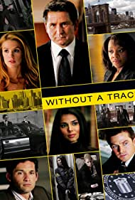 Marianne Jean-Baptiste, Anthony LaPaglia, Josh Hopkins, Enrique Murciano, Eric Close, Poppy Montgomery, and Roselyn Sanchez in Without a Trace (2002)
