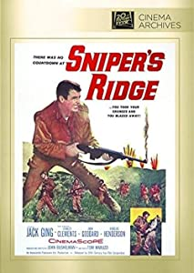 Movies downloaded Sniper's Ridge [1920x1280]