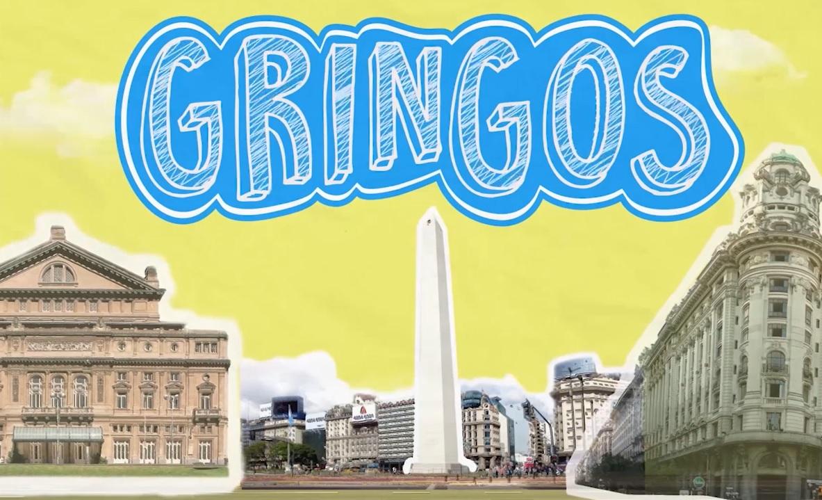 Gringos (2017)