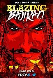 Watch Blazing Bajirao Online