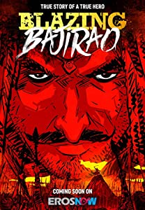 Blazing Bajirao by none
